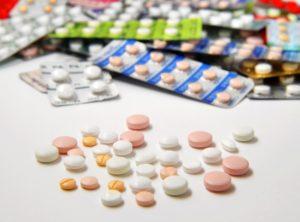 抗不安薬や睡眠薬について