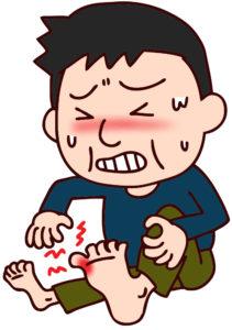 高尿酸血症について