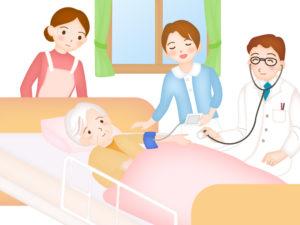 訪問診療① 序-2