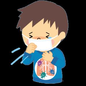 子供の冬の感染症① RSウイルス