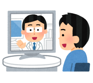 オンライン診療、電話再診の今後について